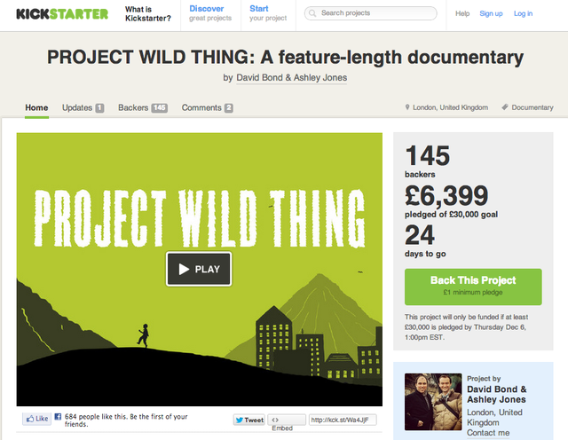 Wild_thing_kickstarter